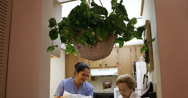 Ways to prepare for possible long-term care costs