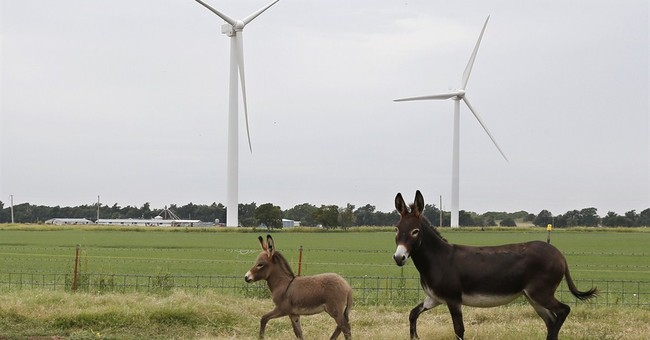 A decade after welcoming wind, states reconsider