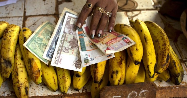 Cuba says it's likely to increase money supply