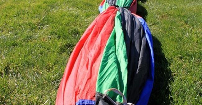 Drones banned from international balloon fiesta