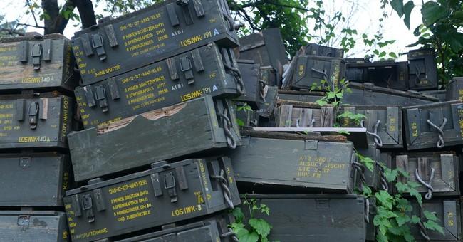 Blast kills 15 at Bulgarian explosives factory