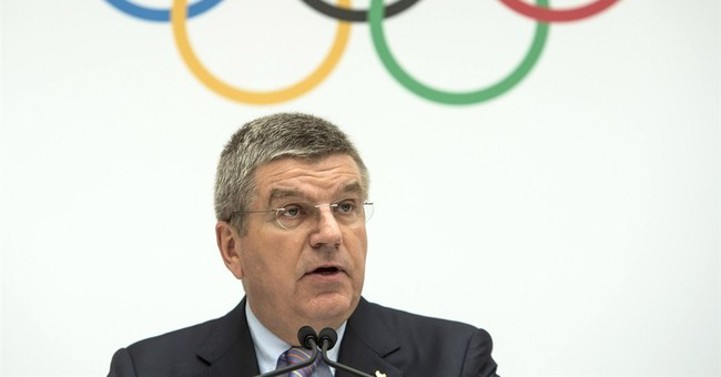 Bach: IOC will not reopen 2022 Olympic bid race