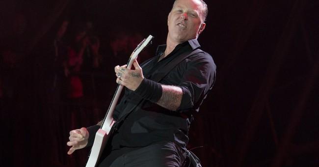 Metallica, Rihanna booked for 'Valor' concert