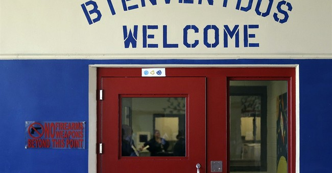 Complaint alleges sex abuse at immigration lockup