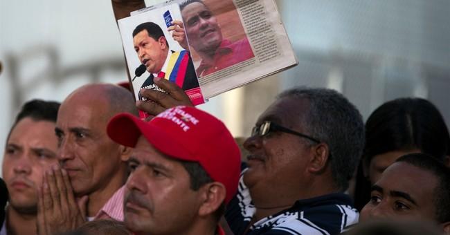 Pro-government Venezuela lawmaker slain at home