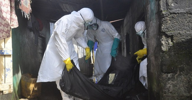 New type of clinic eyed to help stop Ebola