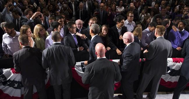 Secret Service moving forward in wake of scandal