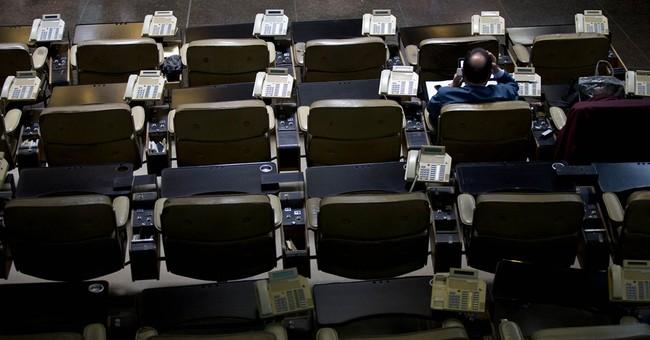 Argentine stocks plunge after central banker quits