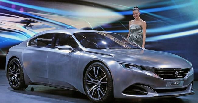 Russia dims hopes for European auto rebound