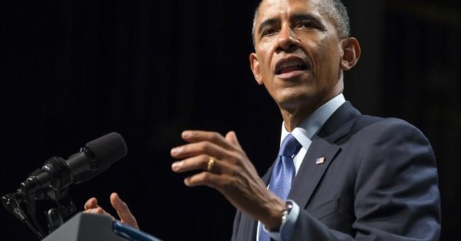 Obama touts economic gains under his watch