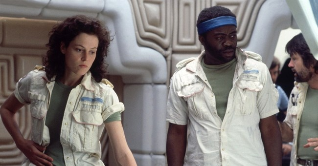 'Alien: Isolation' game an homage to original film