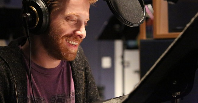 Seth Green adds 'Ninja Turtles' to his to-do list