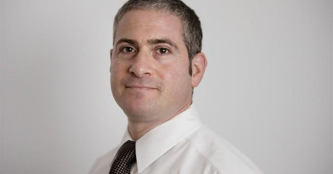 AP names Berland as weekend global news manager