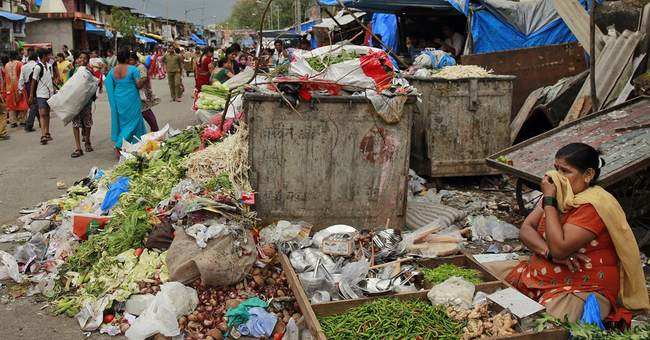 Millions across India join cleanliness campaign