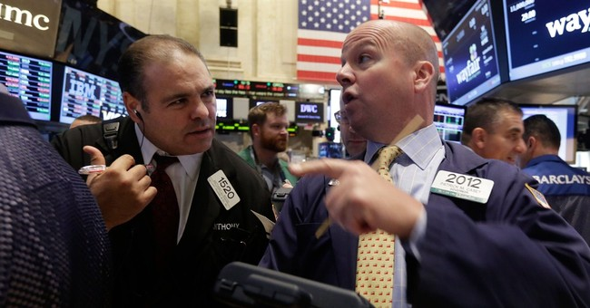 US stock market limps to a mixed close