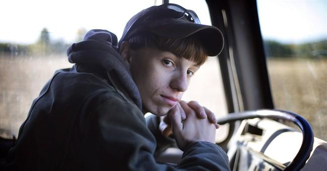Potato harvest schools Maine teens in hard work