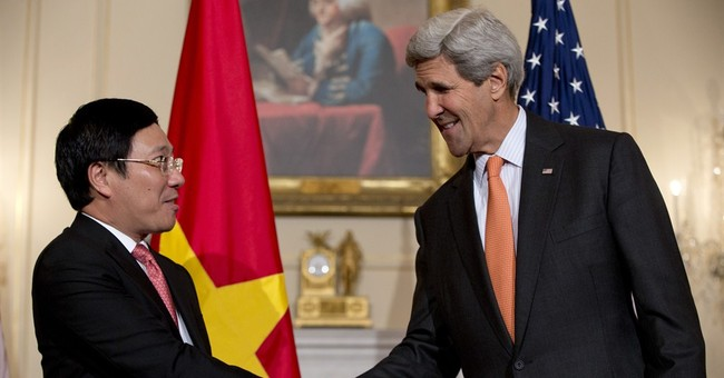 US eases ban on lethal arms sales to Vietnam