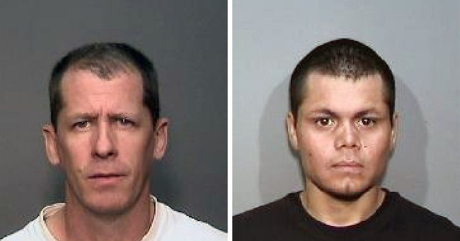 Men wearing GPS devices indicted for killings