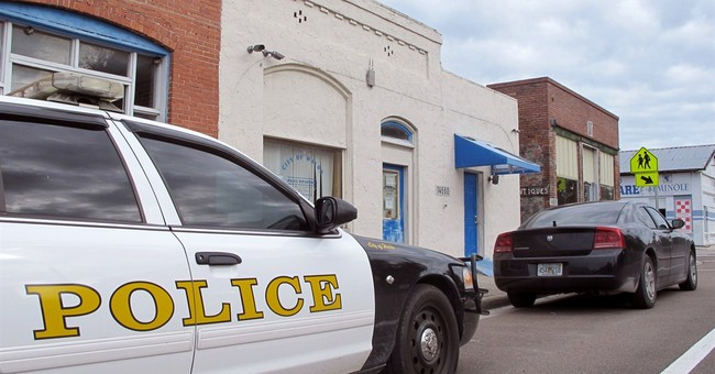 Florida 'speed trap' town disbands police force