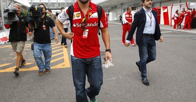 Next Ferrari chief focuses on F1
