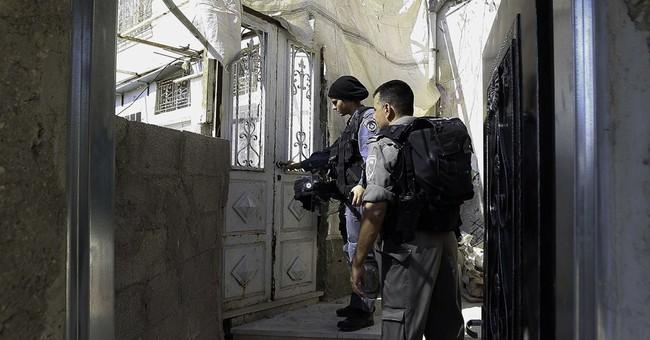 Apartment takeovers in east Jerusalem spark anger