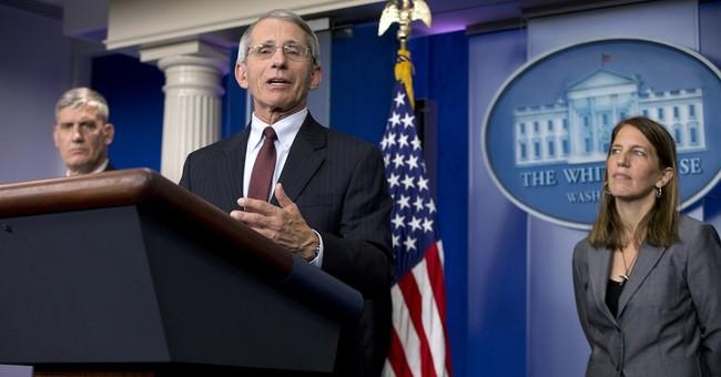 Obama administration urges calm over US Ebola case