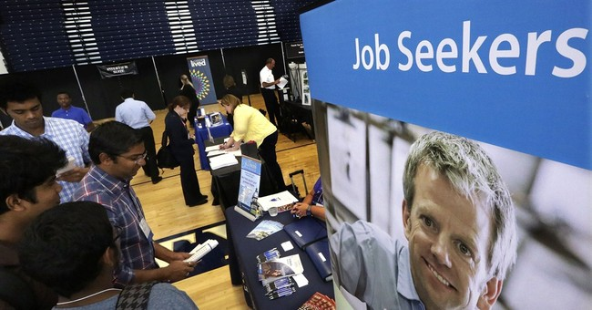 US employers likely stepped up hiring in September