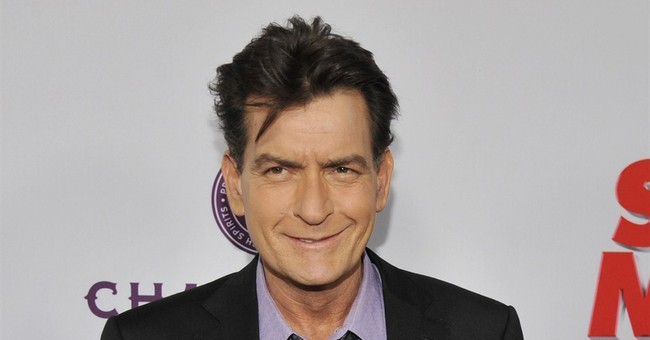 Charlie Sheen sued over incident at dentist
