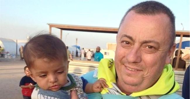 British hostage Alan Henning aimed to help Syrians