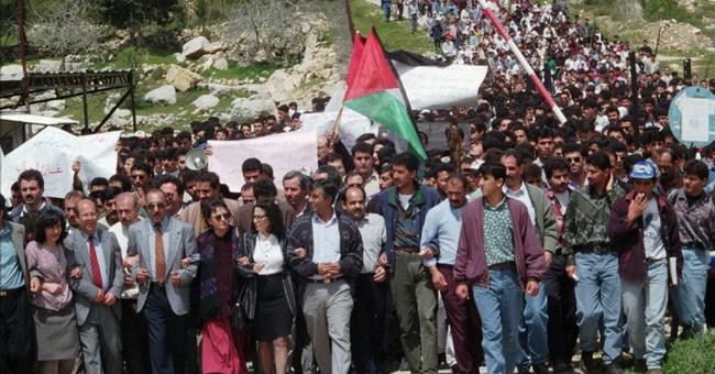 Palestinian university expels Israeli visitor