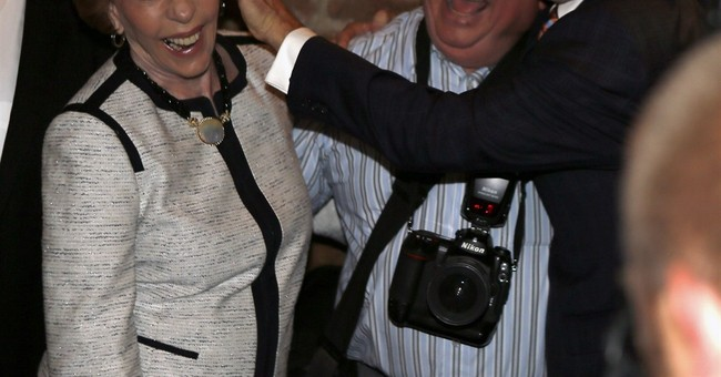 Carol Burnett gets Jimmy Stewart museum award