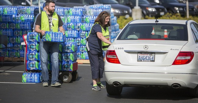 Seattle suburb told to boil water through weekend