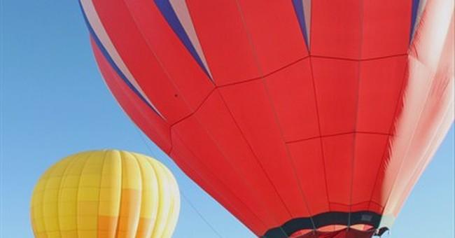 Map app will help New Mexico balloon fiesta pilots