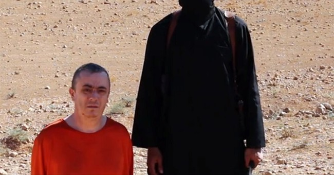 US: Militants use beheadings to make up for losses