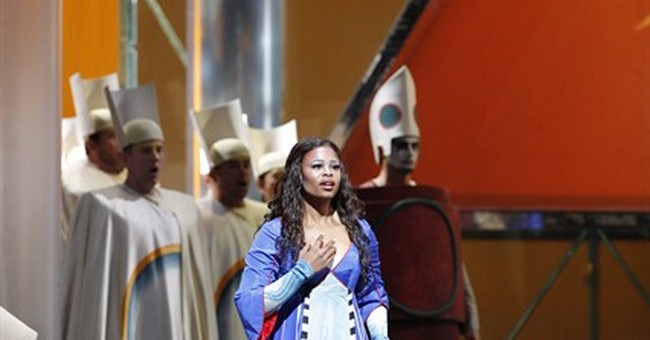 Soprano Pretty Yende back at Met for Mozart