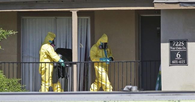 Hospital: Dallas Ebola patient critical
