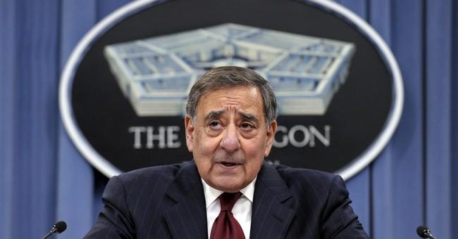 Panetta: Obama vacillated on Syria