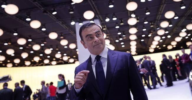 Renault, Daimler execs to expand partnership
