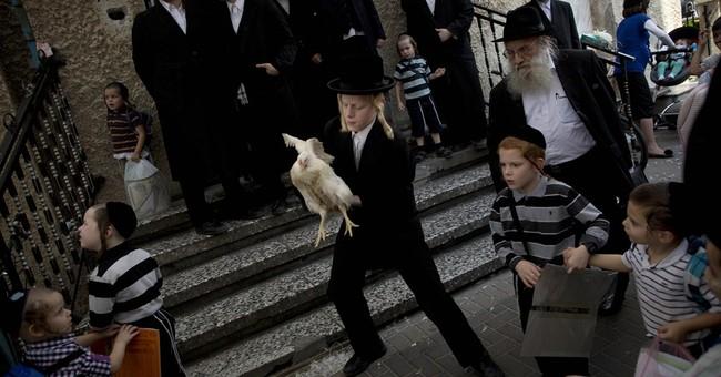 Israel on alert as Jewish, Muslim holiday coincide