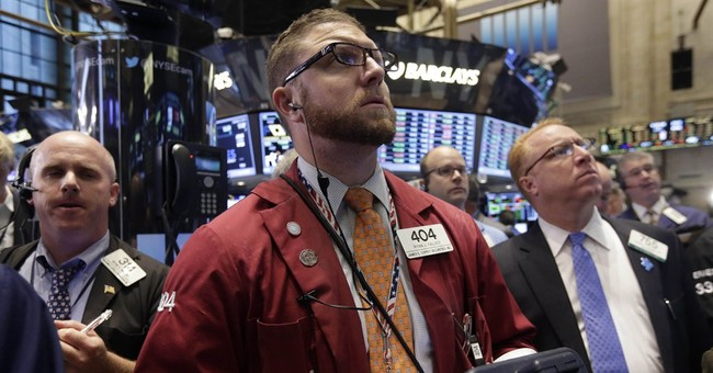 Dow jumps following surge in hiring last month