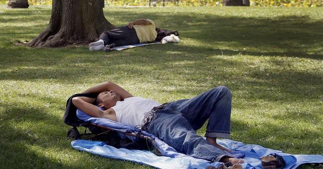 Triple-digit fall temperatures roasting California