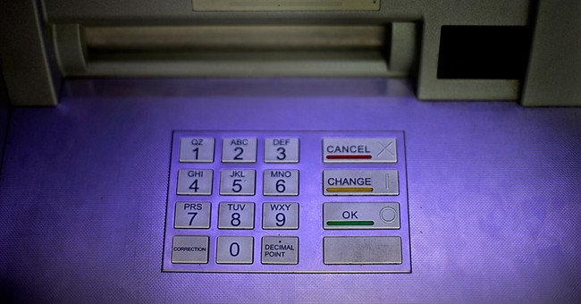 Hackers hit bank. Is your money safe anywhere?
