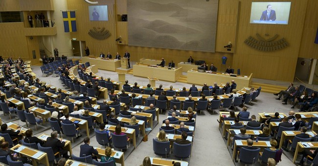 Sweden to recognize Palestinian state