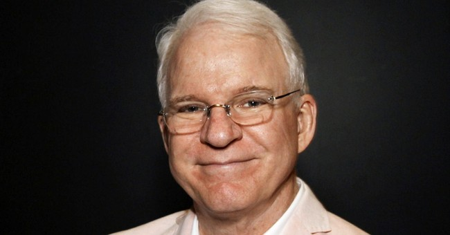 Steve Martin to receive AFI Life Achievement Award