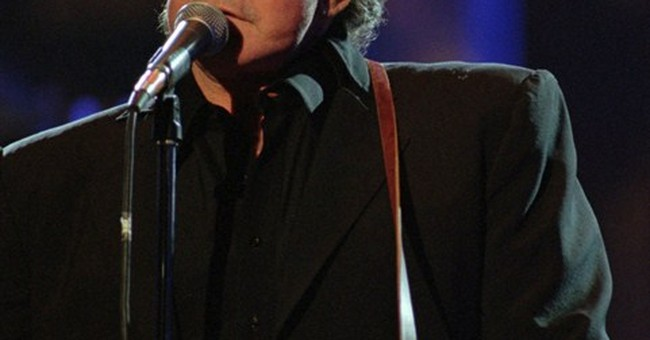 California officials unveil 'Johnny Cash Trail'