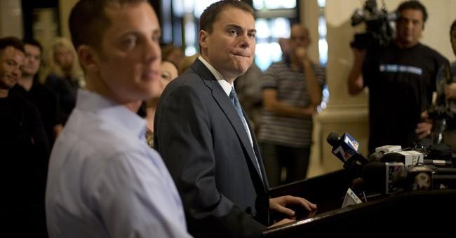 Gay marriage debate splinters GOP into 3 camps