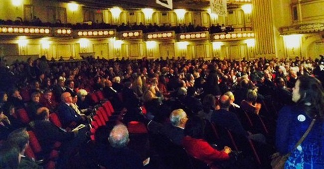 Police shooting protest halts St. Louis symphony