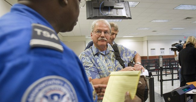 Airports, airlines and Ebola: 5 things to know