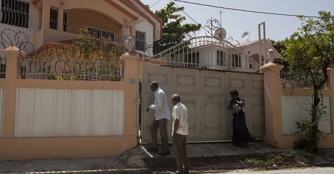 Ousted Haitian dictator, Jean-Claude Duvalier dies