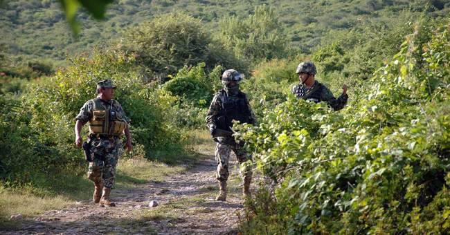 Mexico prosecutor says mass grave held 28 bodies